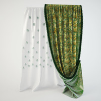 curtains textile