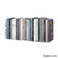 Customizable design books