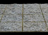 3d stone 01 model