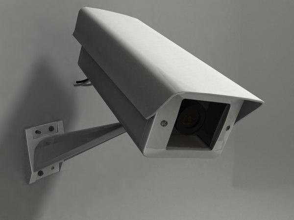 max security camera