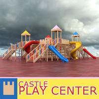 3ds play center children