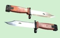 3ds max bayonet 6h4
