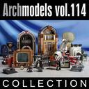 Archmodels vol. 114