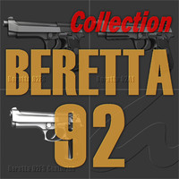 Beretta 92 series collection