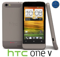 HTC One V Smartphone