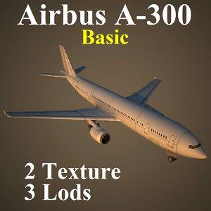 x airbus basic