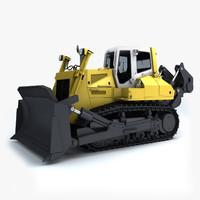 max bulldozer