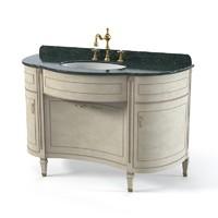 Lineatre classic bathroom furniture