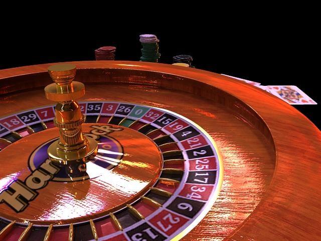 roulette scene ma