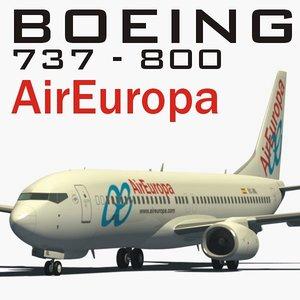 boeing 737 800 max