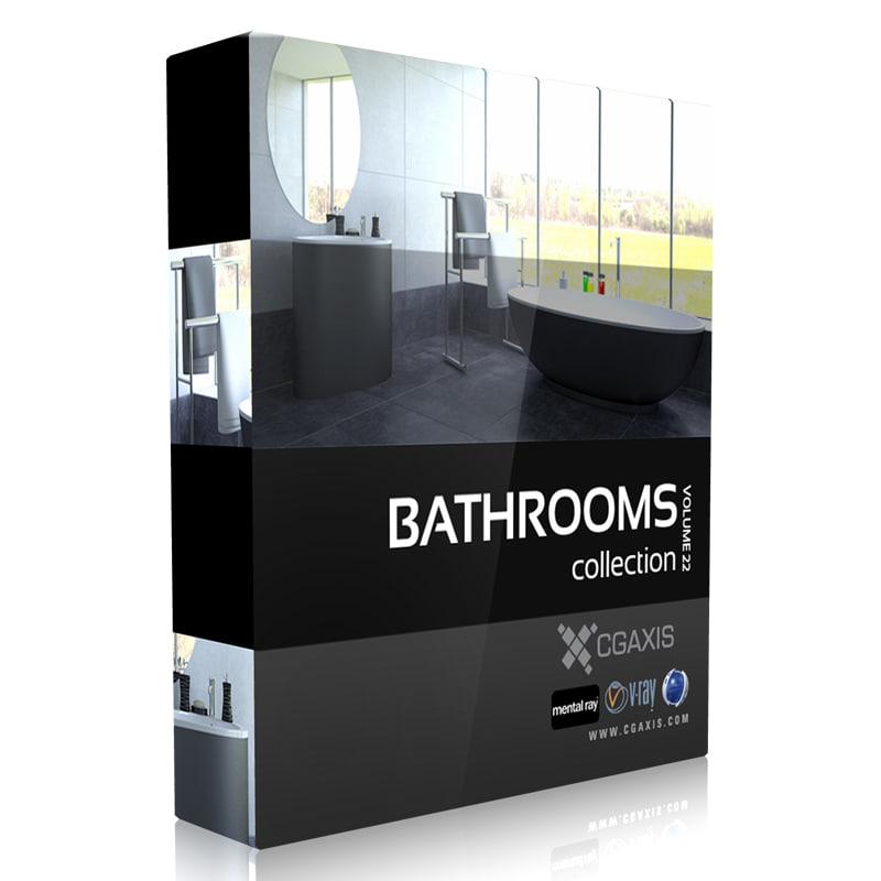 max bathroom bath
