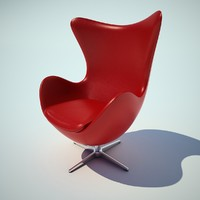 max knoll chair