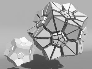 maya voronoi tesselation