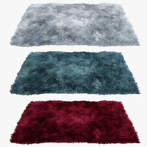 3ds max rug