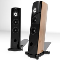 3d pioneer speakers
