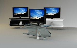 3dsmax tv stand