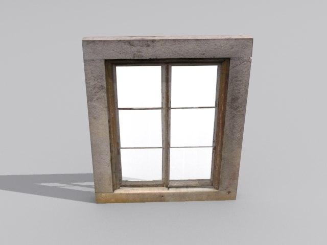 maya window decorate