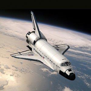 lwo space shuttle