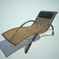 max chaise lounge