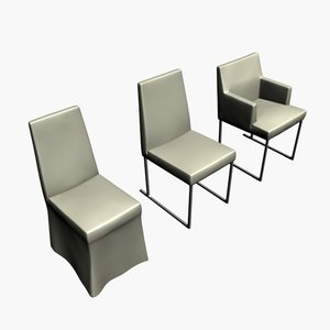 elegant chair max