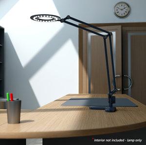pablo link task lamp lw