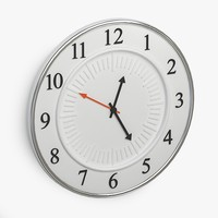 max clock