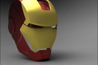 iron man ige