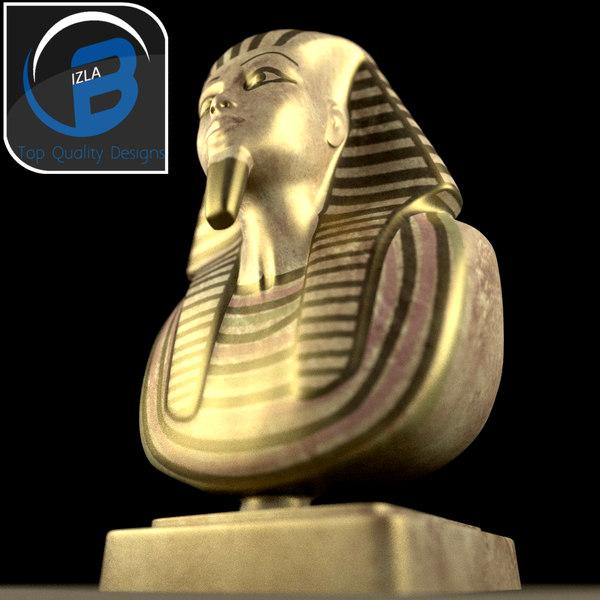 tutankhamun 3ds