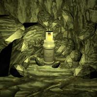 Mine Lantern