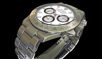 Rolex Daytona watch(1)
