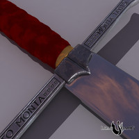 Catholic Kings Sword