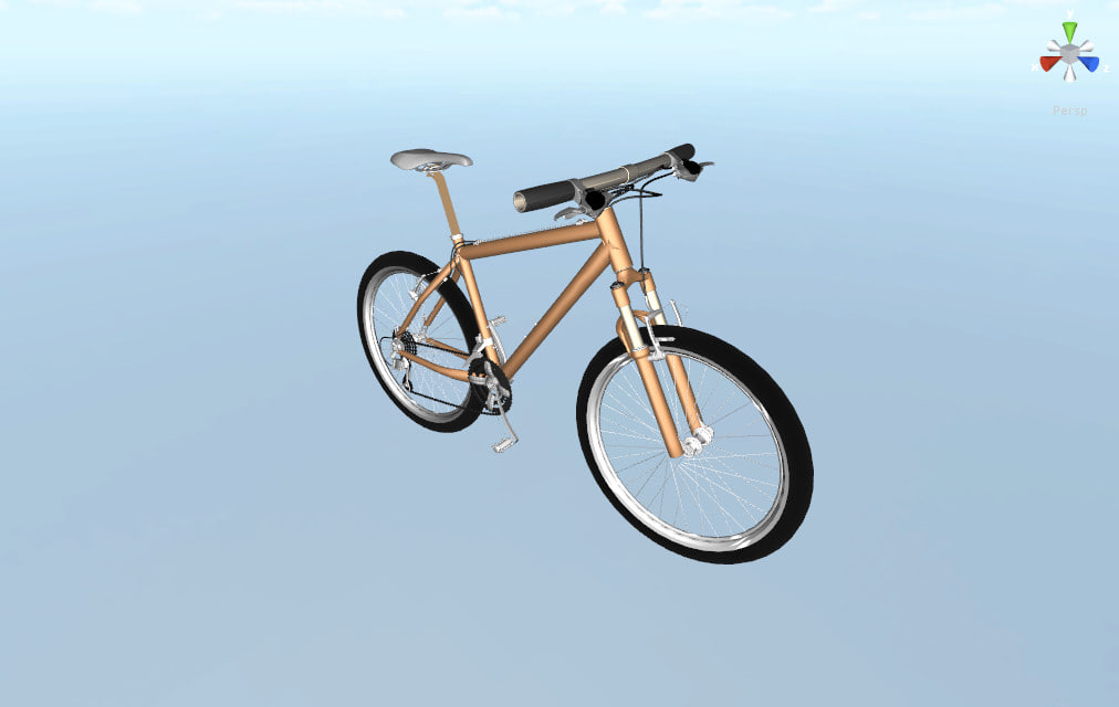 mountain bike max