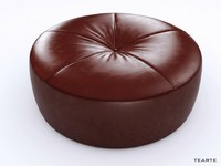 3ds max puff puf rounded