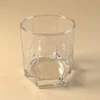 Wide glass
