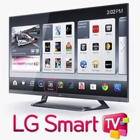 LG 55LM7600 led tv