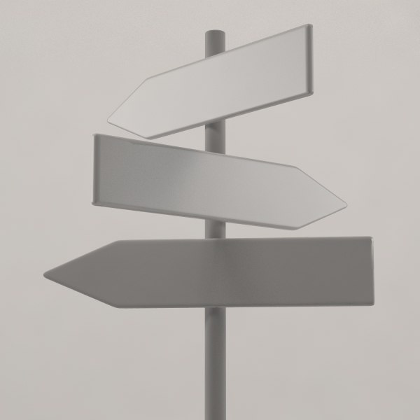 signals 3d obj