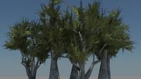 Tree (Low Poly)