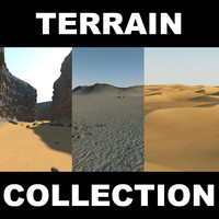 Terrain Collection (2)
