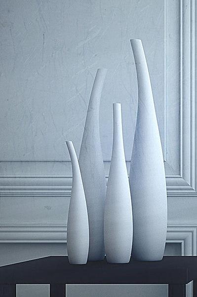 3d giunco rattin model