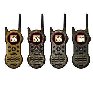 3ds max radios