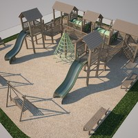 Children Playground Dan