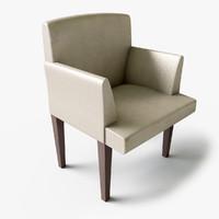 polantis fauteuil 3d max