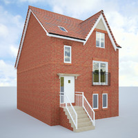 English House T02