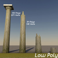 old column max free