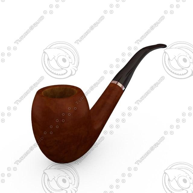 maya pipe ready