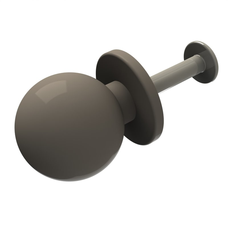 furniture handle 3d model