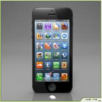 apple camera 3d max