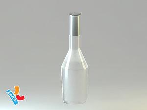 parfume 3d max