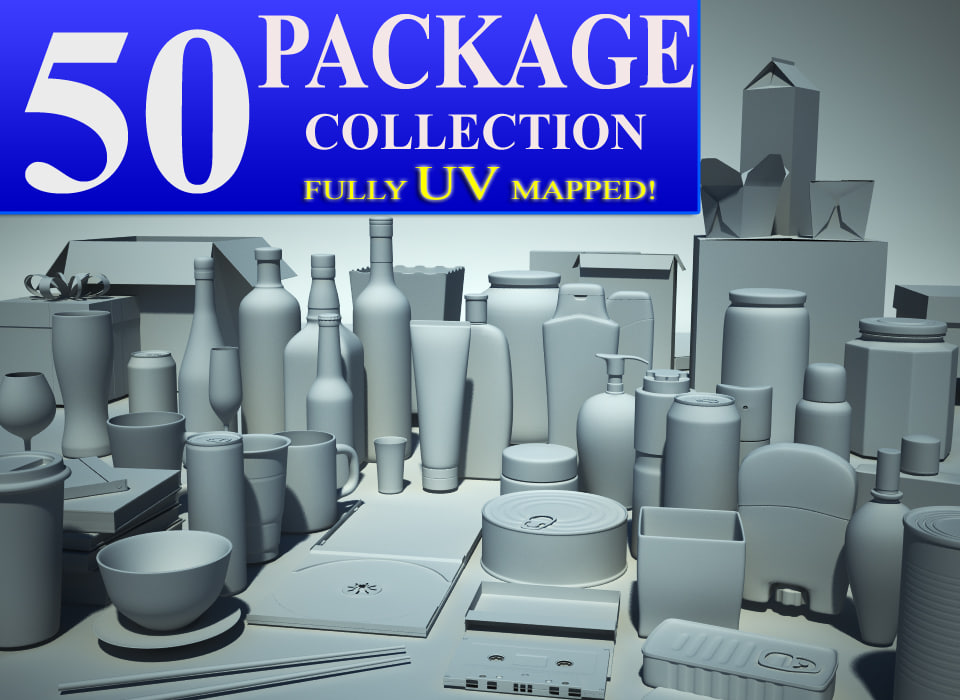 max 50 packages