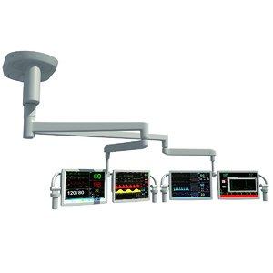 medical equipment max